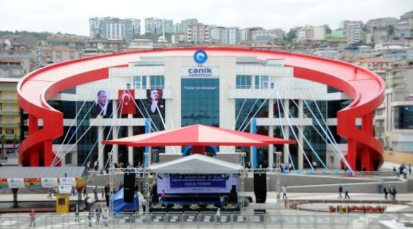 Erdoğan : Bizim Rotamızı Millet Çizdi