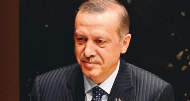 Erdoğan: Bu daha başlangıç