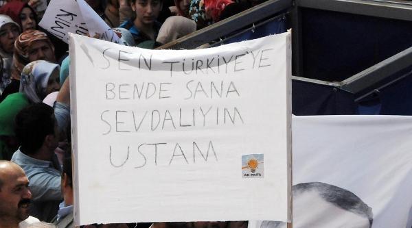 Erdoğan: Bunlar Cemaat Değil Örgüt (2)
