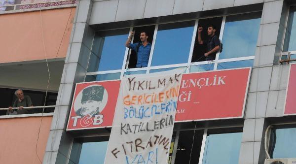 Erdoğan: Bunlar Milletle Alay Ediyorlar Alay (2)
