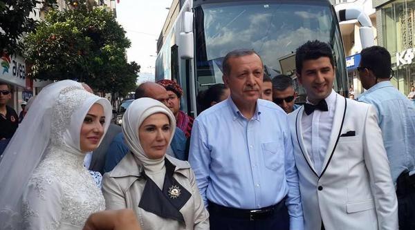 Erdoğan: Bunlar Milletle Alay Ediyorlar Alay- Ek Fotoğraflar