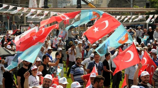 Erdoğan: 'bunlar Ruhen Hijyen Değil - Ek Fotoğraflar