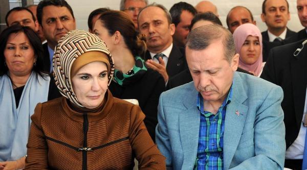 Erdoğan: Bunlardan Olsa Olsa Paraşütçü Olur