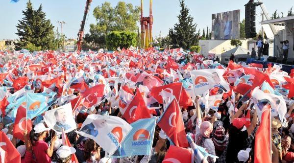 Erdoğan: Bunların Demokratlığı Bu Kadar (1)