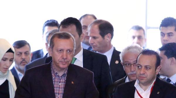 Erdoğan: Bunların Konuşacağı Yere Katılmam