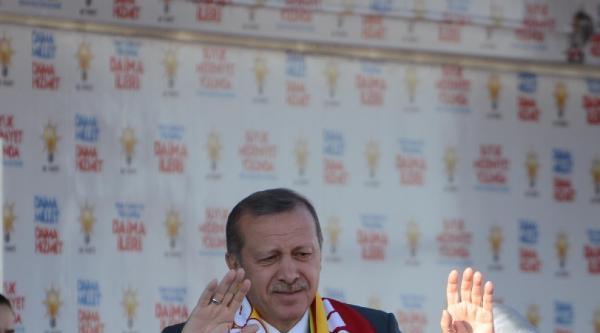 Erdoğan: Chp, Mhp, Bdp Bunlar Pensilvanya'nın Taşeronu Oldular (2)