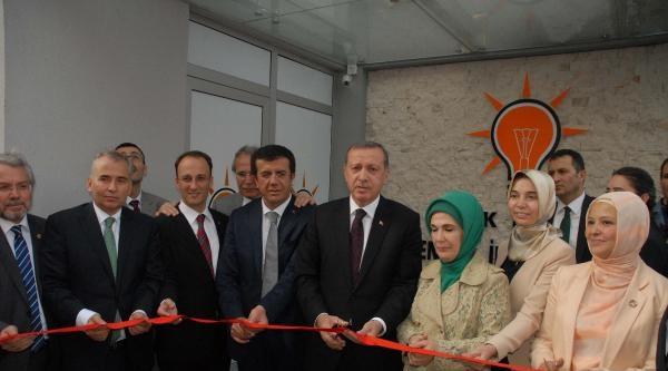 Erdoğan: Cumhurbaşkanı Statükonun Bekçisi Değildir (2)