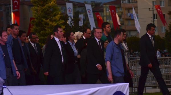 Erdoğan: Cumhurbaşkanı Statükonun Bekçisi Değildir (3)