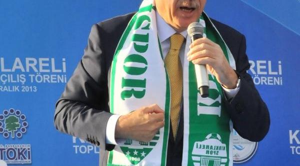 Erdoğan: Demokratikleşme Ile Kirilan Gönülleri Inşa Ediyoruz (4)