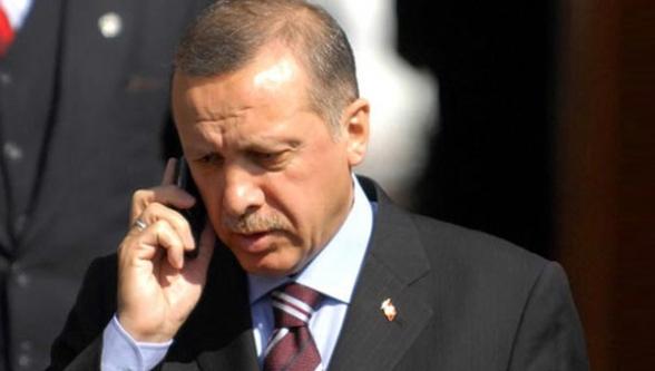 Erdoğan: Dinlerseniz Dinleyin!