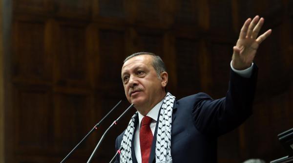 Erdoğan : Dünya Çocuklarin Ölümünü Seyrediyor / Ek Fotoğraflar