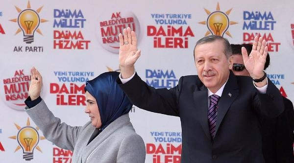 Erdoğan: Ey Hoca, Yanlışın Yoksa Pensilvanya'da Durma