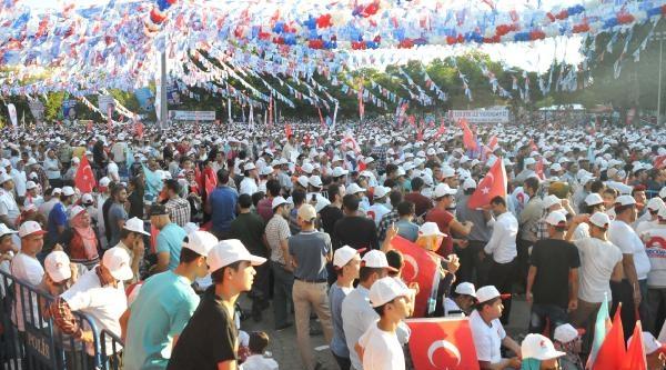 Erdoğan: Ey Mahşer, Senin Hayatında Ciddi Olarak Yaptığın Ne Var? (2)