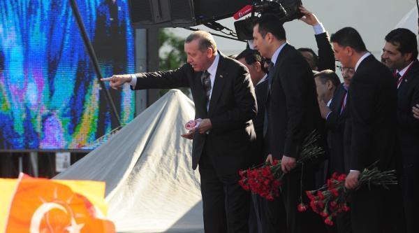 Erdoğan: Fetret Dönemi Var, Bunu Aşmamız Lazım (2)