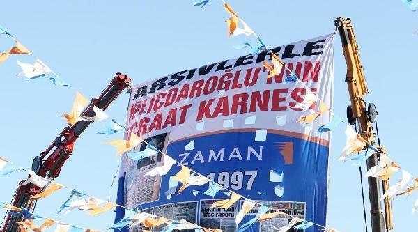 Erdoğan: Fetret Dönemi Var, Bunu Aşmamız Lazım (4)