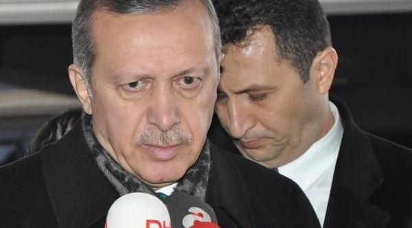 Erdoğan: Hiçbir Tehdide Boyun Eğmeyeceğim- Ek Fotoğraflar