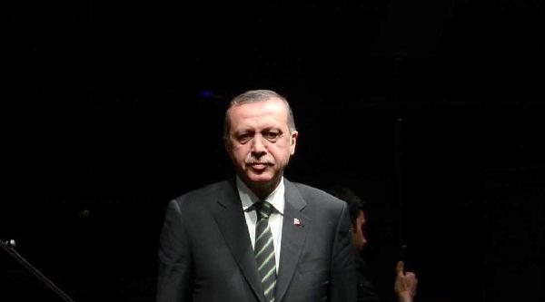Erdoğan: İnzivaya Çekilmiş, Alüfteleri Takip Ediyor (4)