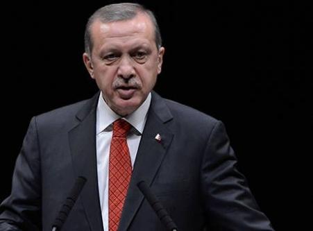 Erdoğan Irak ve ABD'yi uyardı...