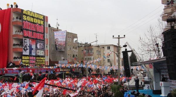 Erdoğan: Kılıçdaroğlu Gitsin Tahtakale'de Kaset Satsın
