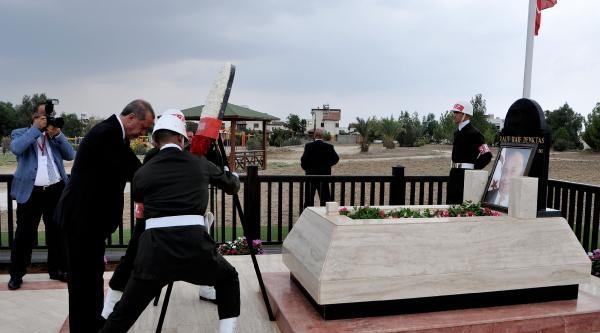 Erdoğan Kktc'de /ek Fotoğraflar