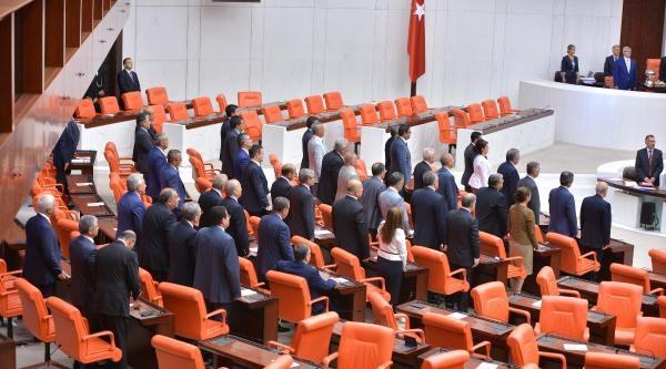Erdoğan, Meclis'te Mazbata Aldı, Yemin Etti (2)