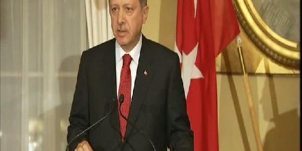 Erdoğan: Meşru Hayat Var,  Gayri Meşru Hayat Var