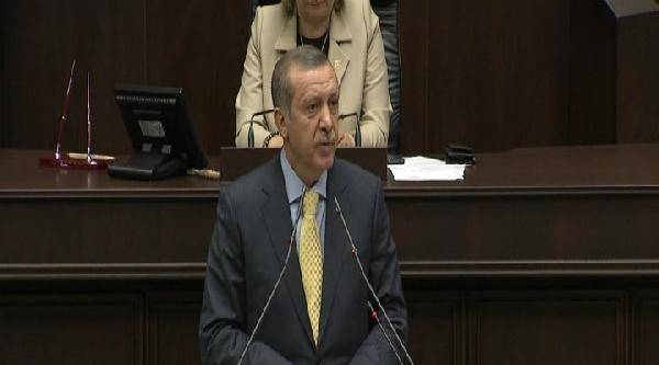 Erdoğan: Mezhep Farklılıklarını Kaşıyarak Yeniden Tahrik Etmenin Mücadelesi İçindeler