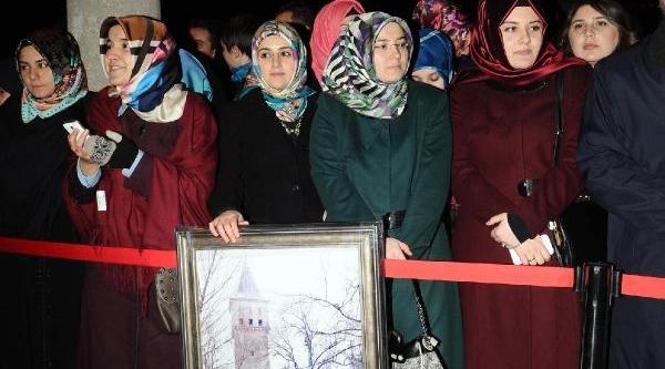 Erdoğan: Mgk Bilgilerinin Sizdirilmasi Vatana Ihanettir (6)