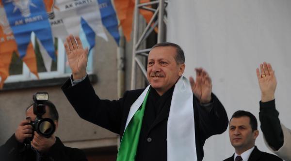 Erdoğan: O Elleri Kirariz, O Tuzaklari Bozariz  (2)