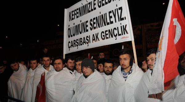 Erdoğan: O Elleri Kirariz, O Tuzaklari Bozariz (3)