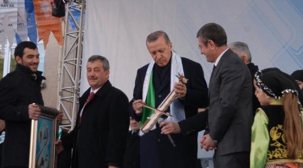 Erdoğan: O Elleri Kirariz, O Tuzaklari Bozariz - Ek Fotograf
