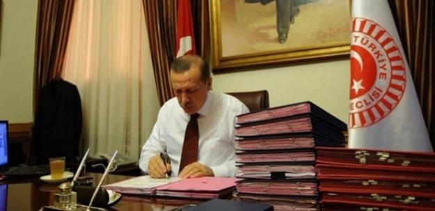 Erdoğan onayı verdi! 4 Kritik adım atılıyor...