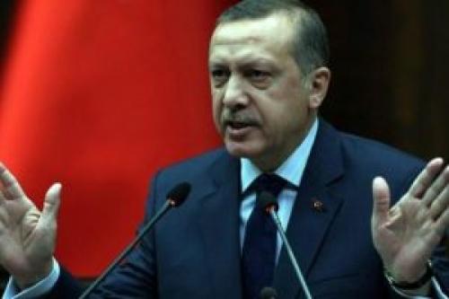 Erdoğan: Önce Yol Arkadaşı Sonra Yol...