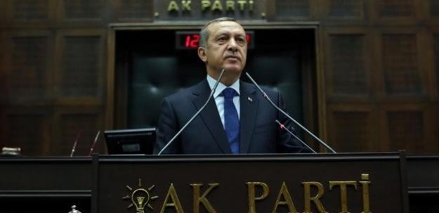 Erdoğan: Ondan çok çektim, tam yetkimi kullanırım...