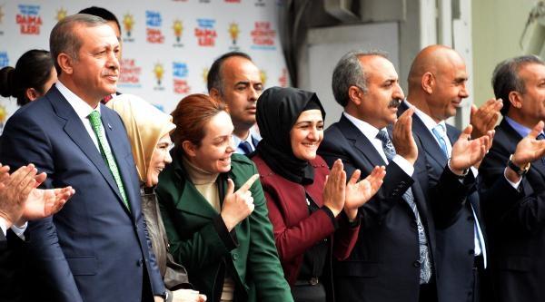 Erdoğan: Pensilvanya'da Benimle, Ailemle İlgili Güzel Bir Film Hazırlıyorlarmış- Ek Fotoğraf