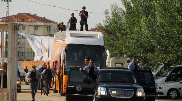 Erdoğan: Polis Benim İçin 'dönemin Başbakanı' İfadesi Geçen İddianame Hazırlamış