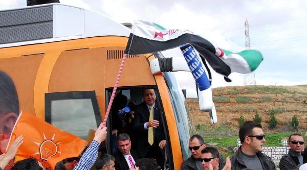 Erdoğan: Sandıktan Umutları Yok, Sokakları Karıştırmak İstiyorlar