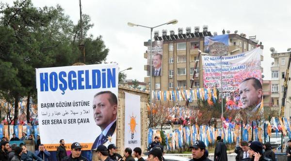 Erdoğan: Sandıktan Umutları Yok, Sokakları Karıştırmak İstiyorlar (2)
