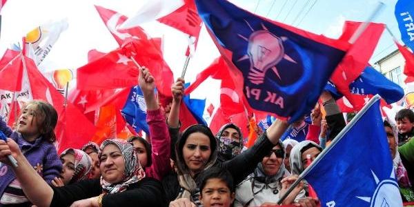 Erdoğan : Silah Demokrasinin Yolu Değildir (2)