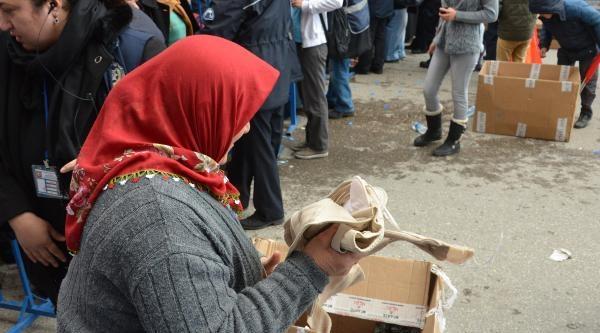 Erdoğan: Sokakları Terörize Etmek İstiyorlar (3)