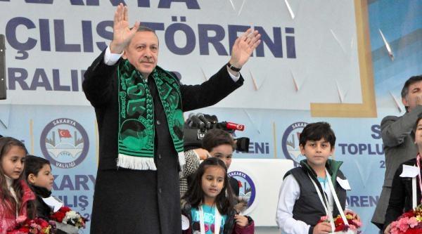 Erdoğan; Son Kez Saldiriyorlar, Eski Türkiye'nin Kapisini Tamamen Kapatacağiz (2)