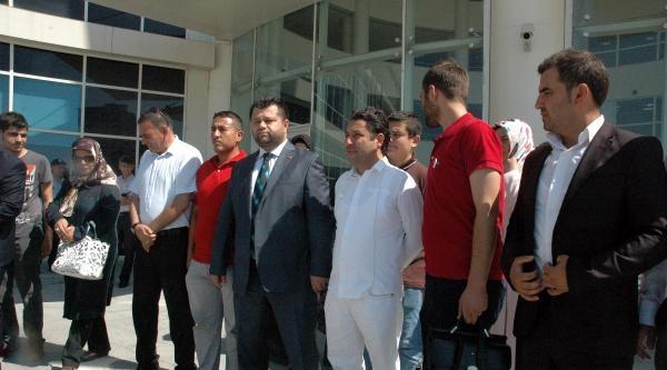 Erdoğan Taraftarlarından Kılıçdaroğlu İçin Suç Duyurusu