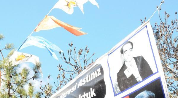 Erdoğan: Tarihte Kendi Ülkesini Karıştıran Alim Gördünüz Mü (2)