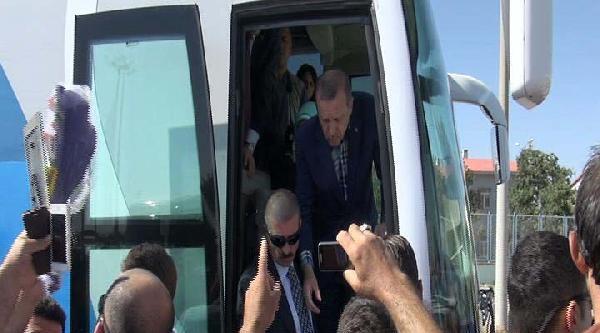 Erdoğan Van'da (2)