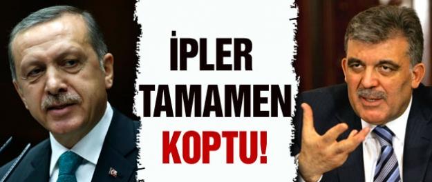 Erdoğan ve Gül'ün arası neden bozuldu? İşte yanıtı