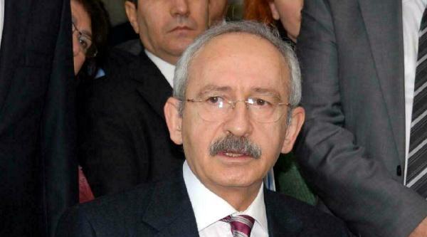 Erdoğan Ve Kılıçdaroğlu Yarın İzmir'de