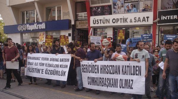 Erdoğan Yht Açışında İhsanoğlu'na Yüklendi:bu Toprakların Evladı Biziz Biz- Ek Fotoğraflar