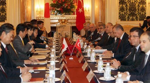 Erdoğan'a Japonya'da 2023 Liderlik Hedefi Zoruldu, 'zor Soru' Dedi