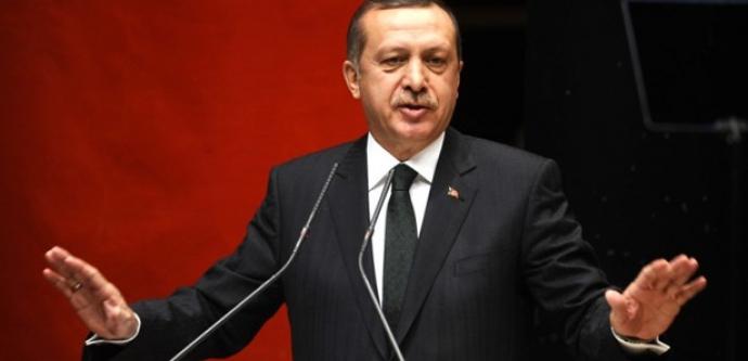Erdoğan'a siz görürsünüz diyen adam kim?