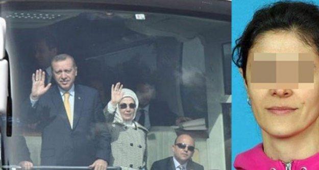 Erdoğan'a Yumurta Atan Öğretmene İhraç